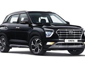 Hyundai Creta Largest Selling SUV in India