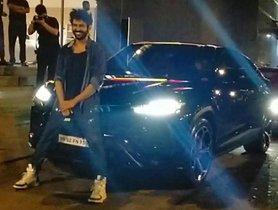 Bollywood Actor Kartik Aryan's New Swanky Ride is Lamborghini Urus