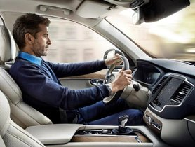 Here Are Few Tips To Get The Ideal Driving Position