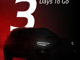 7-seater Kia Sonet Teased in Indonesia Before Official Unveil on April 8