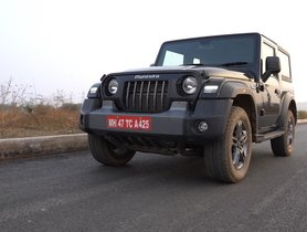 Top Sub-Compact and Compact SUVs In India with Best Road Presence