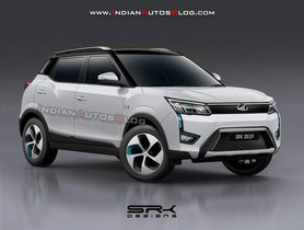Upcoming Electric SUVs In India 2021 - XUV300 Electric & More