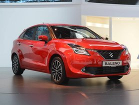 Maruti Suzuki Sells One Baleno Every 2 Minutes For 5 Months Straight