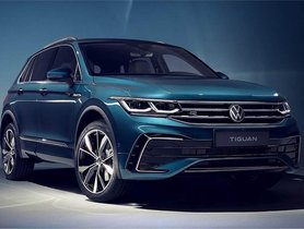 Upcoming Volkswagen SUV Cars in India 2021