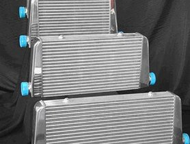 What is Intercooler What Are its Different Types?