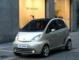 Throwback To When The Tata Nano Europa From Geneva Motor Show