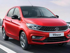 Tata Motors Plans to Introduce CNG Cars This Fiscal Year