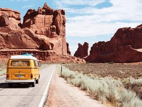 Road Trip Safety Tips During Covid-19 Times