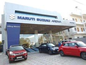 Maruti Suzuki Believes Car Demand to Drop if COVID-19 Pandemic Continues