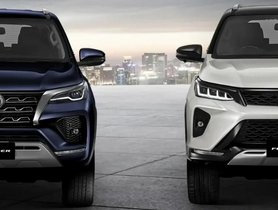 Jeep Compass Vs Toyota Fortuner: Which SUV Is Best Option For You?