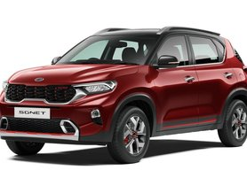 Best Mileage Compact SUVs in India - Kia Sonet to Ford EcoSport