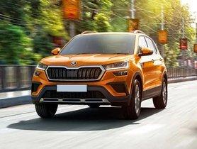 Upcoming SUV Cars in India Under 20 Lakh - Skoda Kushaq to Honda C-SUV