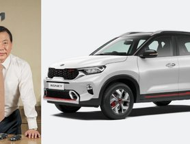 Kia Brand Relaunched In India, Gets New Name And Logo