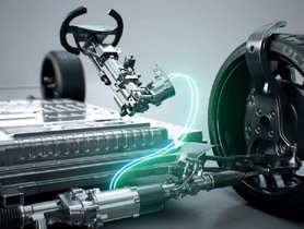 Steer-By-Wire, Drive/Brake-By-Wire, Shift-By-Wire Systems Explained