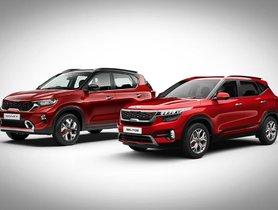 All About Kia SUV Cars in India 2021 - Kia Seltos, Kia Sonet and More
