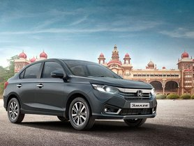 Honda Cars India Partners w/ Canara Bank to Offer Attractive Finance Schemes
