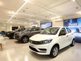 Tata Motors Inaugurates 70 New Showrooms in South India in a Single Day