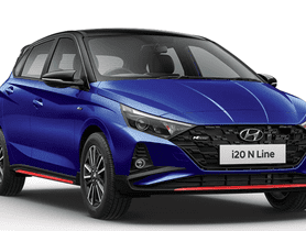 New Hyundai i20 N Line Accessories by Hyundai Mobis India Launched