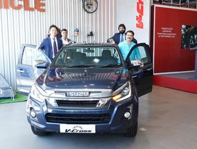 New Isuzu Dealership in Jodhpur Opens, to Offer Sales, Service, Spares