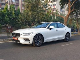 Volvo Introduces Lifetime Parts Warranty for Customers in India