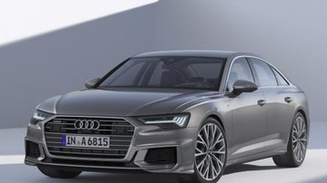 Upcoming Audi A6 2019 Review - What to Expect On The New Generation A6?