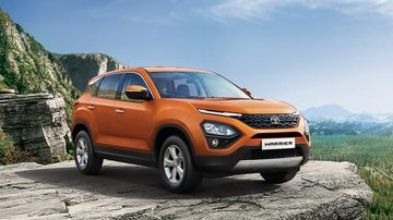 2019 Tata Harrier Review: What Makes The Car So Appealing?