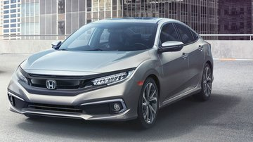Five features on the new 2019 Honda Civic that make it irresistible | Countdown | IndianAutodotcom