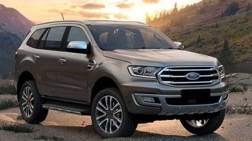 2019 Ford Endeavour India facelift: Difference in variants explained in less than 2 minutes!