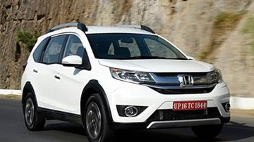 Honda BR-V 2018 Review in India - The beast unleashed