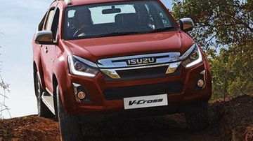 2019 Isuzu D-Max V-Cross Review: A New Lease Of Life For A Lifestyle Pickup Truck
