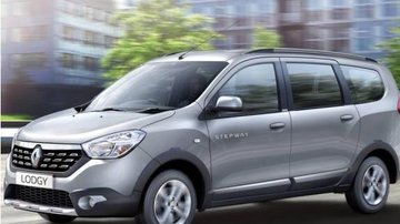 2019 Renault Lodgy Review: What Makes The New Lodgy?