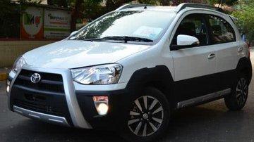 2019 Toyota Etios Cross Review: An In-Depth Look