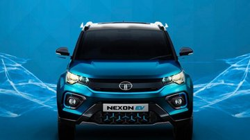 Tata Nexon EV First Drive Review Video