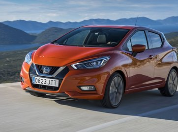 The Upcoming Nissan Micra 2018 India: A Quick Sneak Peek