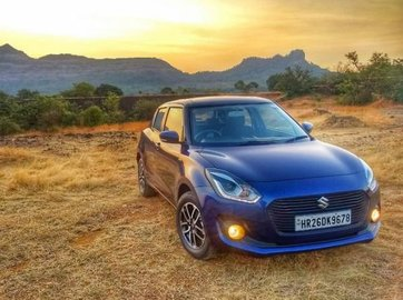 Maruti Suzuki Dzire 2019 Photos Gallery: Exterior, Interior and Colors