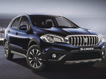Maruti Suzuki S-Cross 2018 in India Review – A closer look