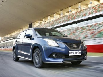 Maruti Suzuki Baleno Review 2018: What Could The Best-selling Hatchback Offer?
