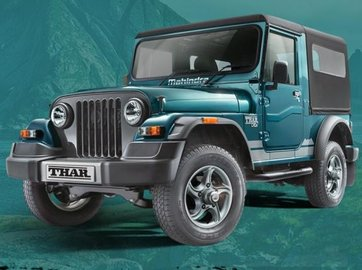 Mahindra Thar 700 Special Edition Review, Price, Specifications, Mileage, Features