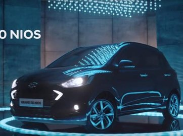 2019 Hyundai Grand i10 Nios Review, Prices, Specifications, Interior Features & More