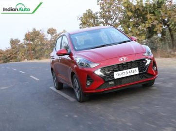 2020 Hyundai Aura Review: An Ideal Xcent's Replacement?