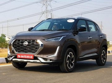 2020 Nissan Magnite Review: Could It Hog The Limelight?