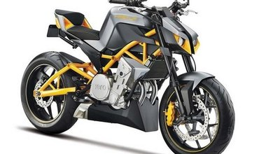Hero Has no plans to launch the 620cc Hastur in India