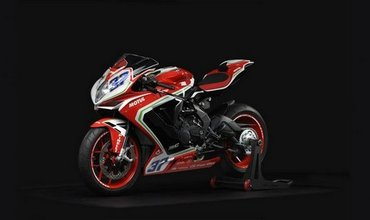 2019 MV Agusta F3 800 RC launched in India, Priced at Rs 21.99 lakh