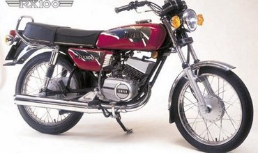 Exciting facts about the classic Yamaha RX 100