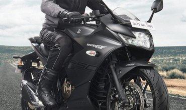 All-new Suzuki Gixxer SF 250 become best-selling 250cc bike