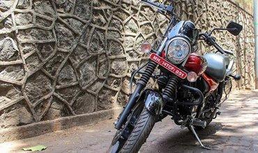 Bajaj Avenger 180 Street- First Ride Review