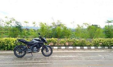 Bajaj Pulsar NS160- Test Ride Review