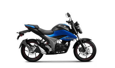 2019 Suzuki Gixxer launched in India at Rs 1 lakh