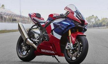 Honda CBR1000RR Fireblade Price, Variant, Pros/Cons, Discounts and Specs
