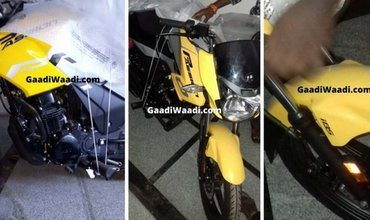 Upcoming BS-VI Hero Passion Pro Spied Ahead Of Launch